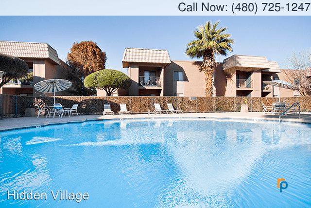 2 Bedrooms 2 Bathrooms Apartment for rent at 8605 N. 59th Ave in Glendale, AZ