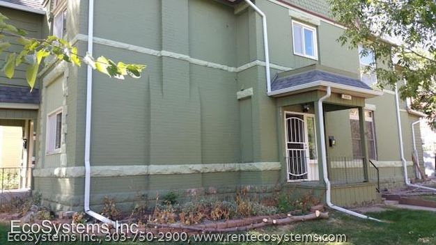 1 Bedroom 1 Bathroom Apartment for rent at 3414 W 23rd Ave/2255 Julian St in Denver, CO