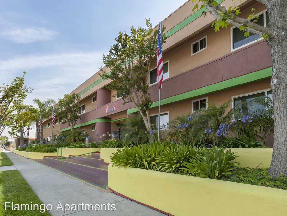 1 Bedroom 1 Bathroom Apartment for rent at 17908 Woodruff Avenue in Bellflower, CA