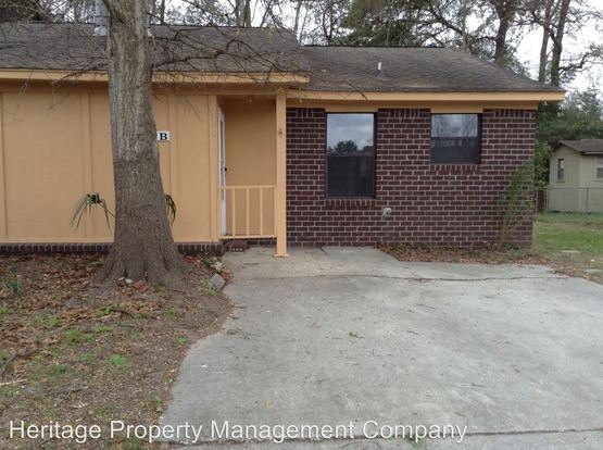 2 Bedrooms 1 Bathroom Apartment for rent at 5209 Napoleon Dr in North Charleston, SC