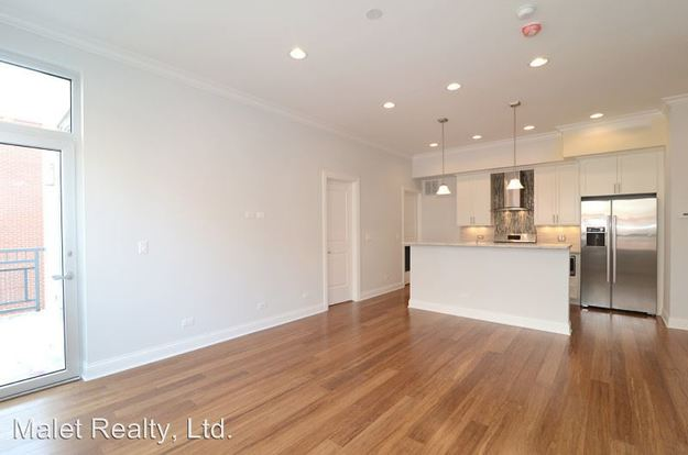 2 Bedrooms 2 Bathrooms Apartment for rent at 951 West Huron in Chicago, IL