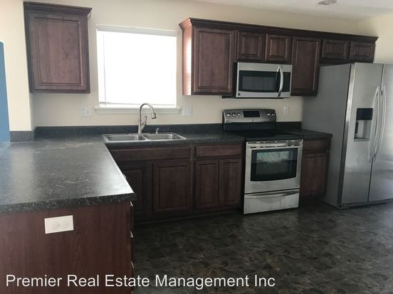 3 Bedrooms 2 Bathrooms Apartment for rent at Multi Sites in Blue Springs, MO