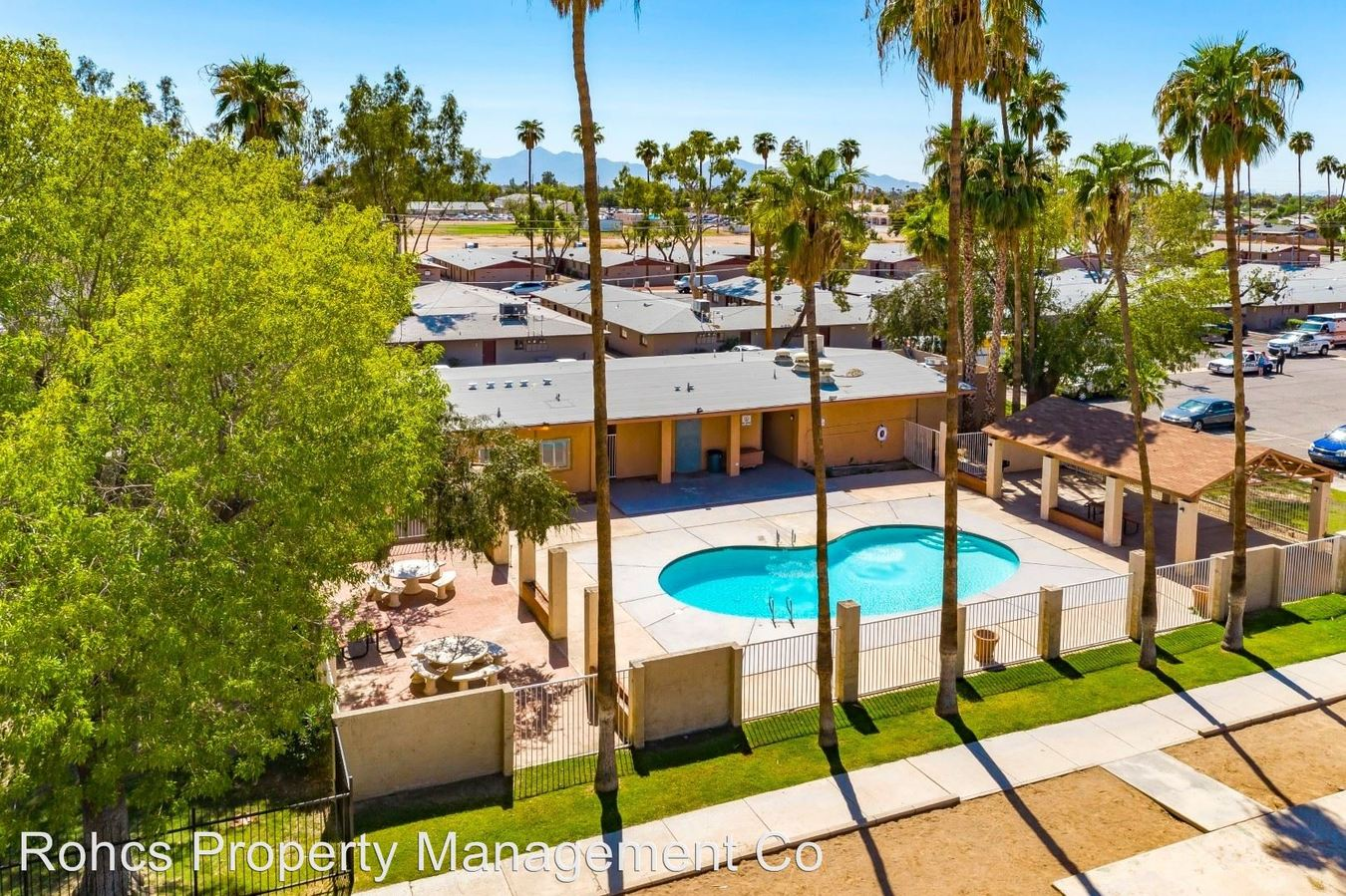 1 Bedroom 1 Bathroom Apartment for rent at 5701 N. 67th Avenue in Glendale, AZ