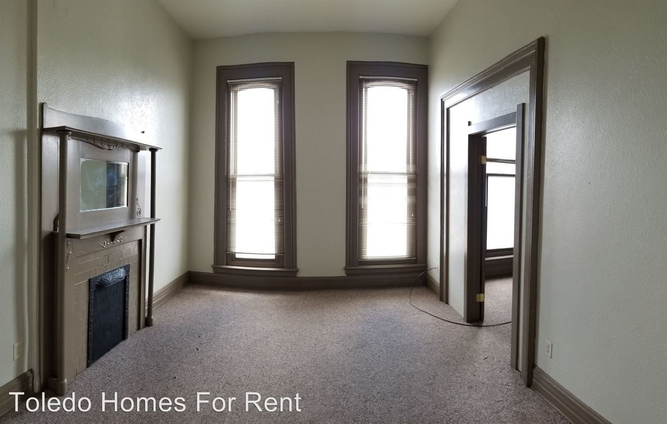 1 Bedroom 1 Bathroom Apartment for rent at 1010 Ostrich Ln. in Toledo, OH