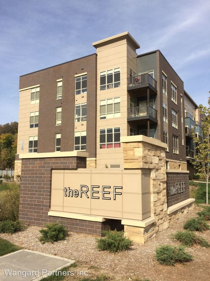 1 Bedroom 1 Bathroom Apartment for rent at The Reef in Wauwatosa, WI
