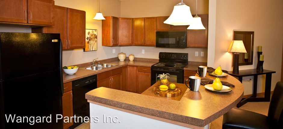 Studio 1 Bathroom Apartment for rent at 6853 Littlemore Drive in Madison, WI