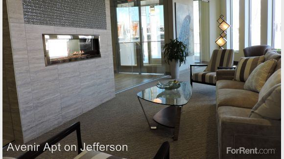 2 Bedrooms 2 Bathrooms Apartment for rent at Avenir in Milwaukee, WI