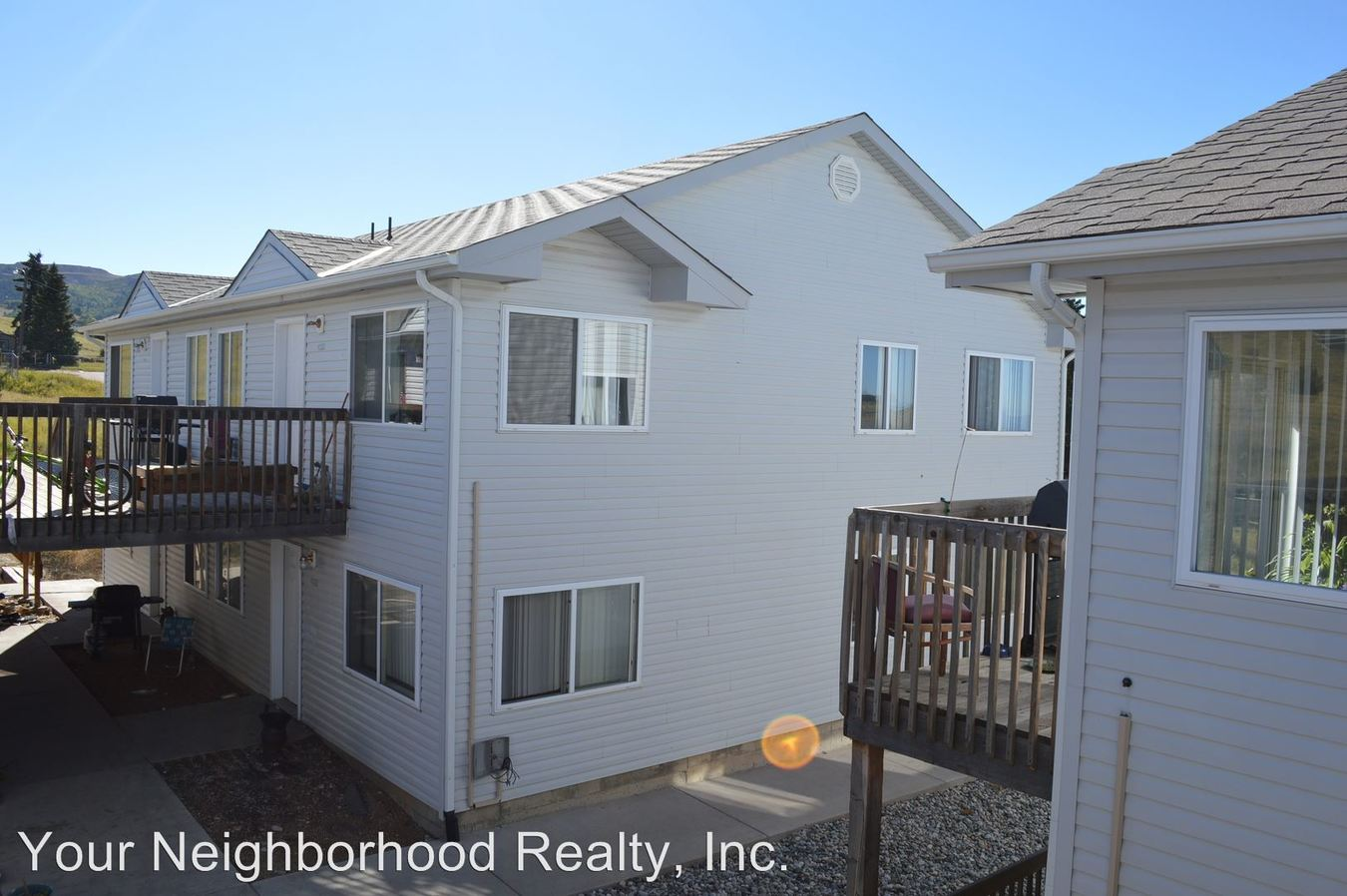 2 Bedrooms 2 Bathrooms Apartment for rent at 107, 109, 111, 113 Hettig Ave in Cripple Creek, CO