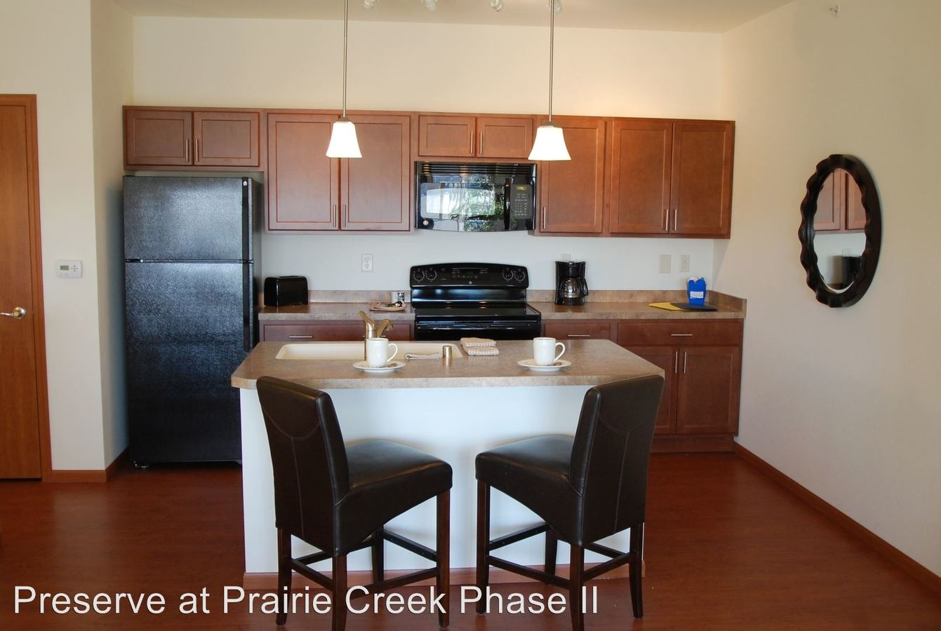 1 Bedroom 1 Bathroom Apartment for rent at 1270 Prairie Creek Blvd in Oconomowoc, WI