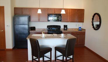Similar Apartment at 1210 Prairie Creek Blvd
