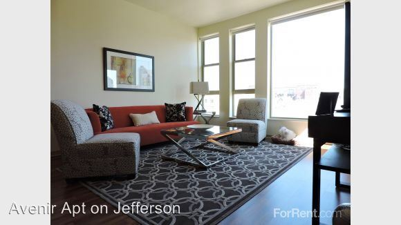 2 Bedrooms 2 Bathrooms Apartment for rent at 1437 N. Jefferson St. in Milwaukee, WI