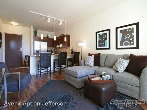 1 Bedroom 1 Bathroom Apartment for rent at Avenir in Milwaukee, WI
