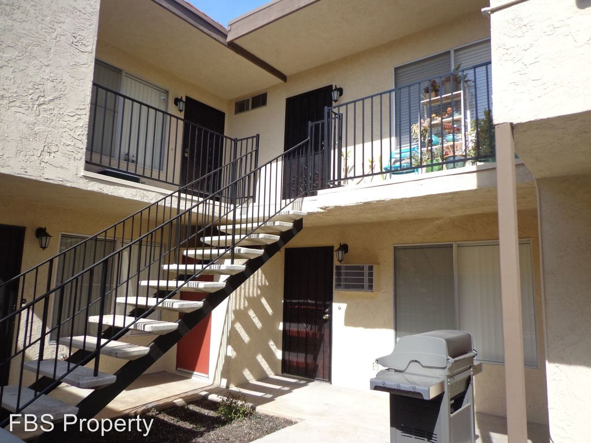 1 Bedroom 1 Bathroom Apartment for rent at 4045 Mississippi Street in San Diego, CA