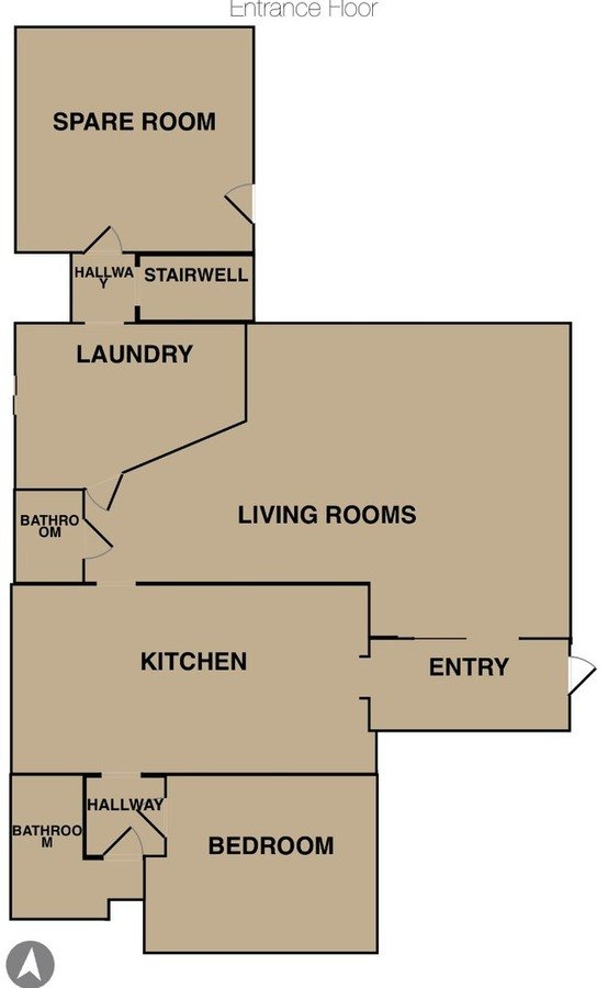 2 Bedrooms 3 Bathrooms House for rent at 1665 Swadley St in Lakewood, CO