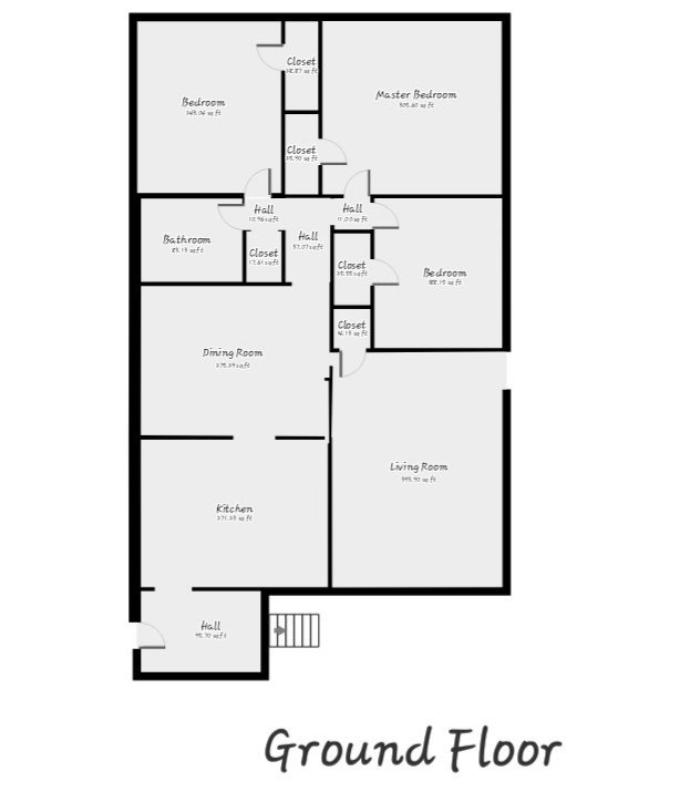 5 Bedrooms 2 Bathrooms House for rent at 4282 E. Fremont Place in Centennial, CO