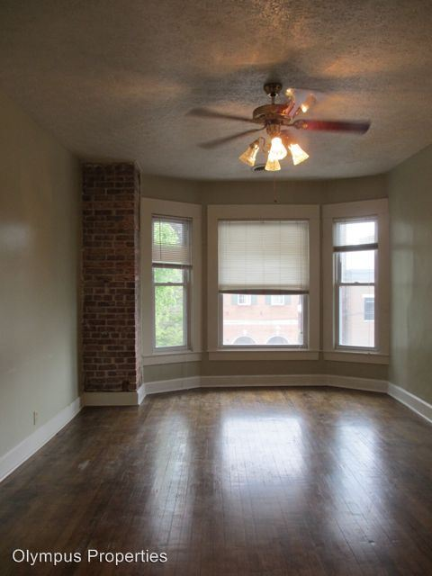 2 Bedrooms 1 Bathroom Apartment for rent at 110.5 E 6th St in Bloomington, IN