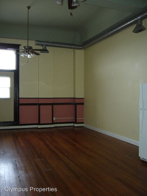 Studio 1 Bathroom Apartment for rent at Redmen Building in Bloomington, IN