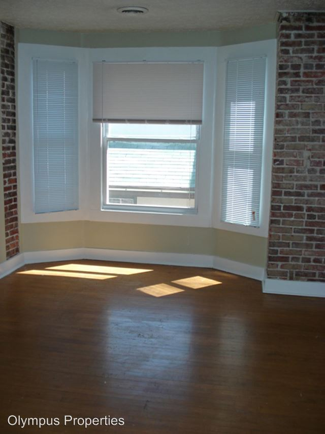 1 Bedroom 1 Bathroom Apartment for rent at 110.5 E 6th St in Bloomington, IN