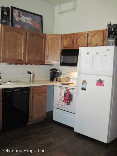 2 Bedrooms 1 Bathroom Apartment for rent at 112.5 S College Ave in Bloomington, IN
