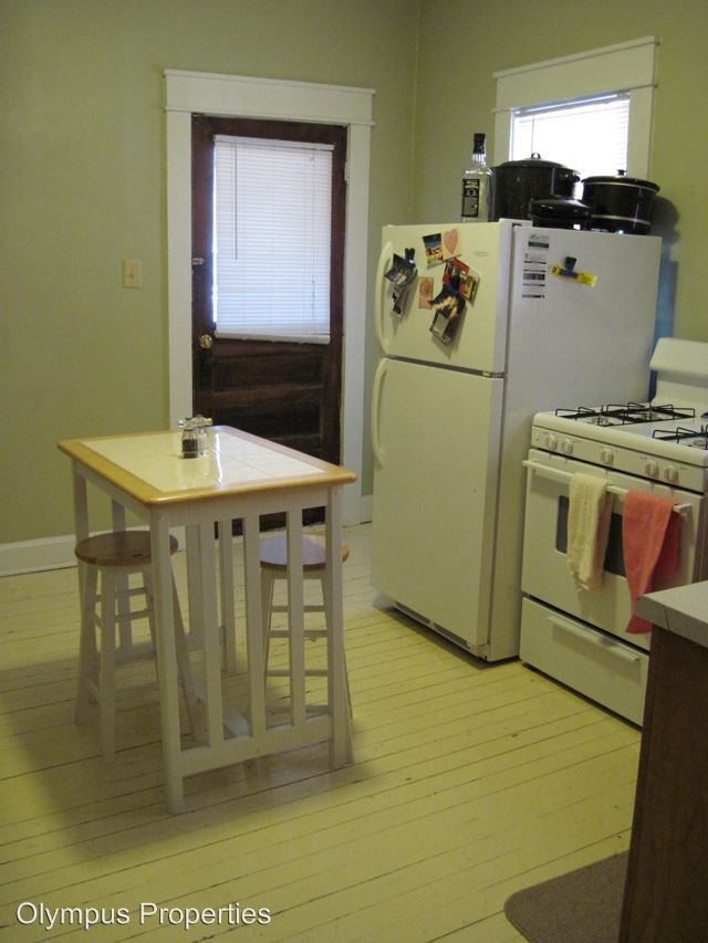 1 Bedroom 1 Bathroom Apartment for rent at 211 North Grant St in Bloomington, IN