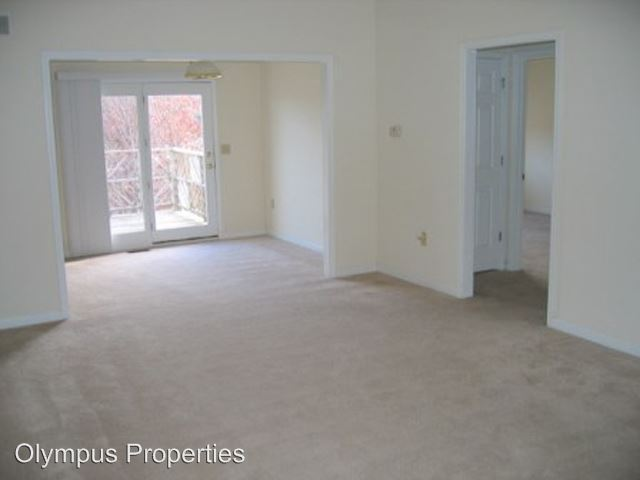 3 Bedrooms 2 Bathrooms Apartment for rent at 1403 1409 W Allen St in Bloomington, IN