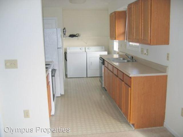 3 Bedrooms 2 Bathrooms Apartment for rent at 1403 1409 W Allen St in Bloomington, IN