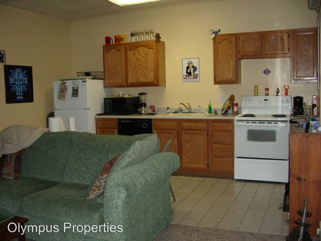 Studio 1 Bathroom Apartment for rent at 405 - 421 E 20th St in Bloomington, IN