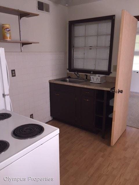 1 Bedroom 1 Bathroom Apartment for rent at 127 S Clark St in Bloomington, IN