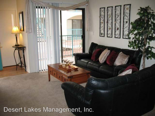 2 Bedrooms 2 Bathrooms Apartment for rent at 8245 N 27th Ave in Phoenix, AZ