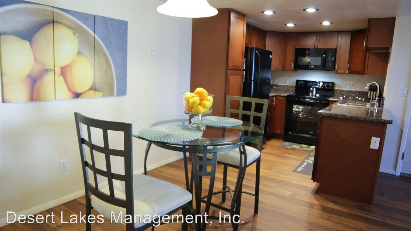 1 Bedroom 1 Bathroom Apartment for rent at 8245 N 27th Ave in Phoenix, AZ