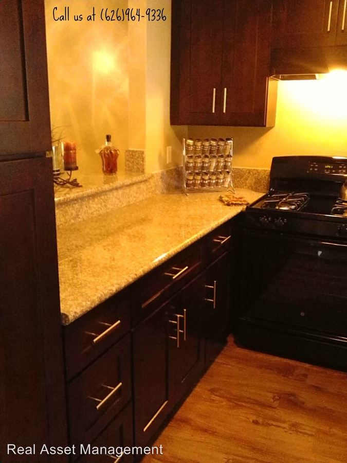 4 Bedrooms 2 Bathrooms Apartment for rent at 2700 South Azusa Avenue in West Covina, CA