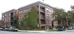2 Bedrooms 1 Bathroom Apartment for rent at Stanley Apartments in Milwaukee, WI
