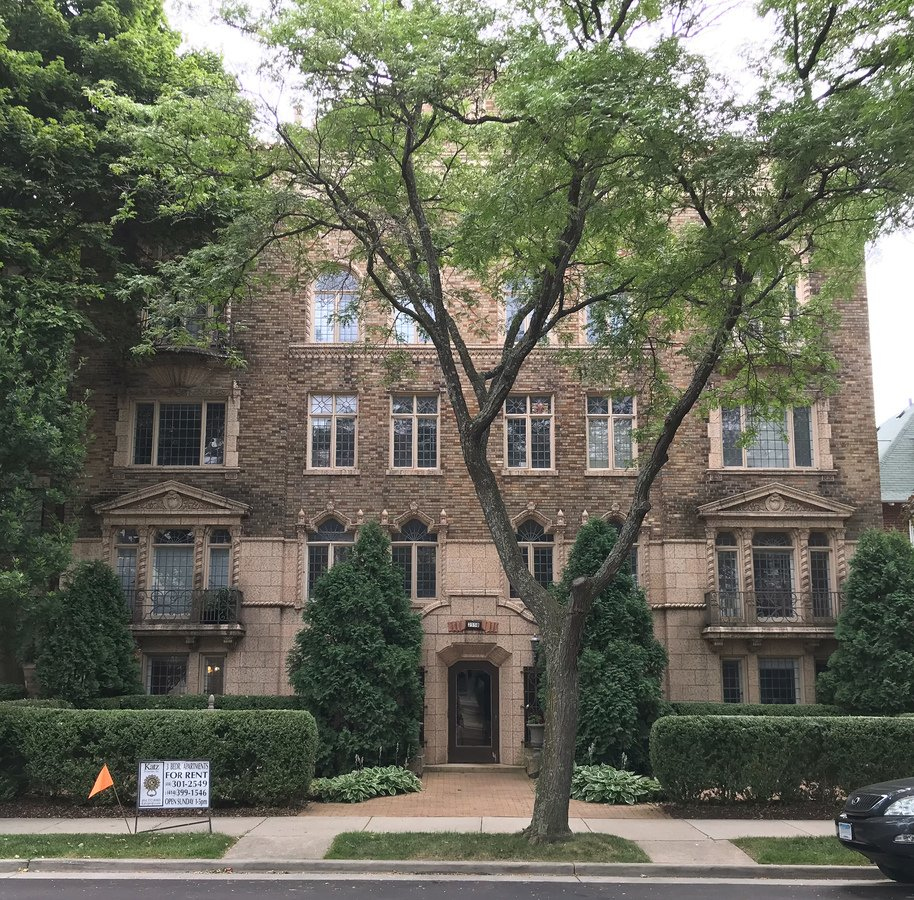 2550 N Lake Drive Milwaukee, WI Apartment For Rent