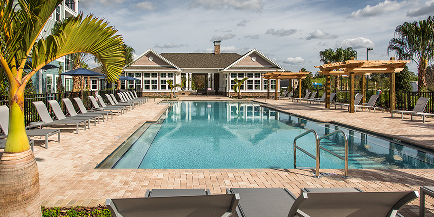 The Point At Bella Grove - Rent Specials