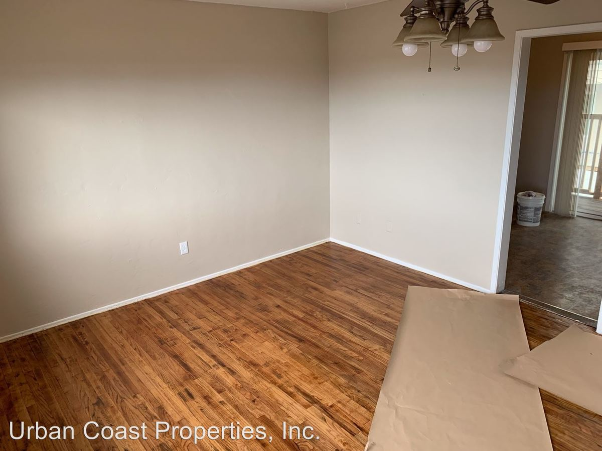 2 Bedrooms 1 Bathroom Apartment for rent at 711-723 South 37th St. in San Diego, CA