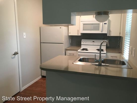Studio 1 Bathroom Apartment for rent at 4503 Speedway in Austin, TX