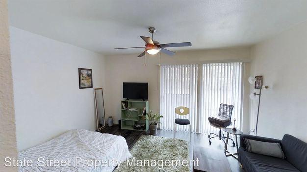 Studio 1 Bathroom Apartment for rent at 4312 Speedway in Austin, TX