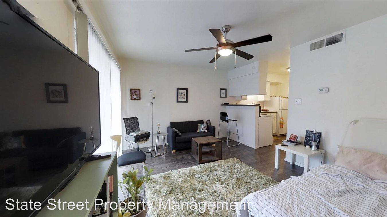 Studio 1 Bathroom Apartment for rent at 4312 Speedway in Austin, TX