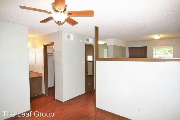 1 Bedroom 1 Bathroom Apartment for rent at 2604 / 2606 Ektom Dr. in Austin, TX