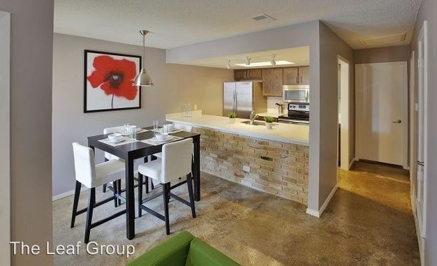 1 Bedroom 1 Bathroom Apartment for rent at 3414 3436 Willowrun Dr in Austin, TX