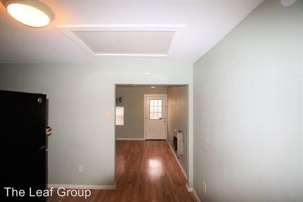 1 Bedroom 1 Bathroom Apartment for rent at 2108 Tillery Street in Austin, TX