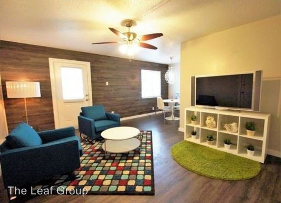 1 Bedroom 1 Bathroom Apartment for rent at 7200 Duval St in Austin, TX