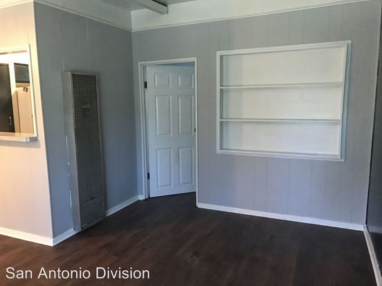 1 Bedroom 1 Bathroom Apartment for rent at Natalen Ave in San Antonio, TX