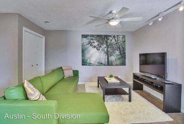 2 Bedrooms 1 Bathroom Apartment for rent at 3414 - 3436 Willowrun Dr in Austin, TX