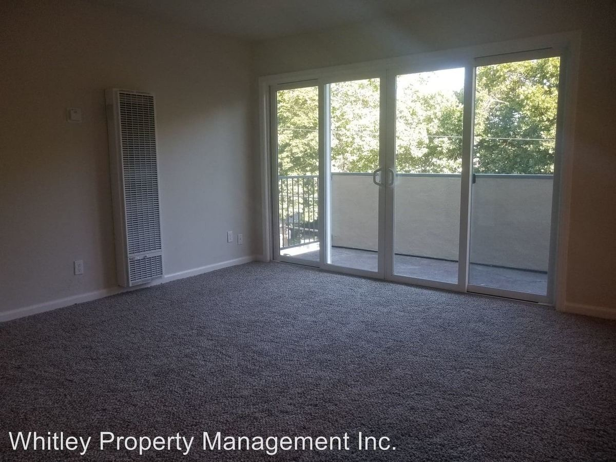 1 Bedroom 1 Bathroom Apartment for rent at 117 Vera Ave in Redwood City, CA