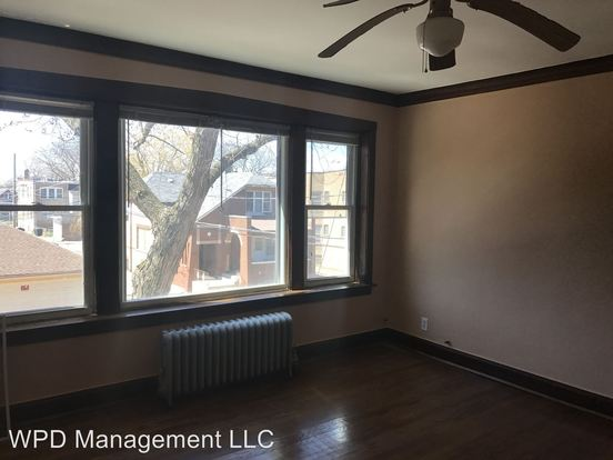1 Bedroom 1 Bathroom Apartment for rent at 2522 24 W Marquette Rd in Chicago, IL