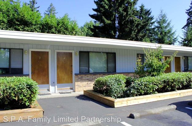 1 Bedroom 1 Bathroom Apartment for rent at Greystone Apartments 31010 18th Ave. So. in Federal Way, WA