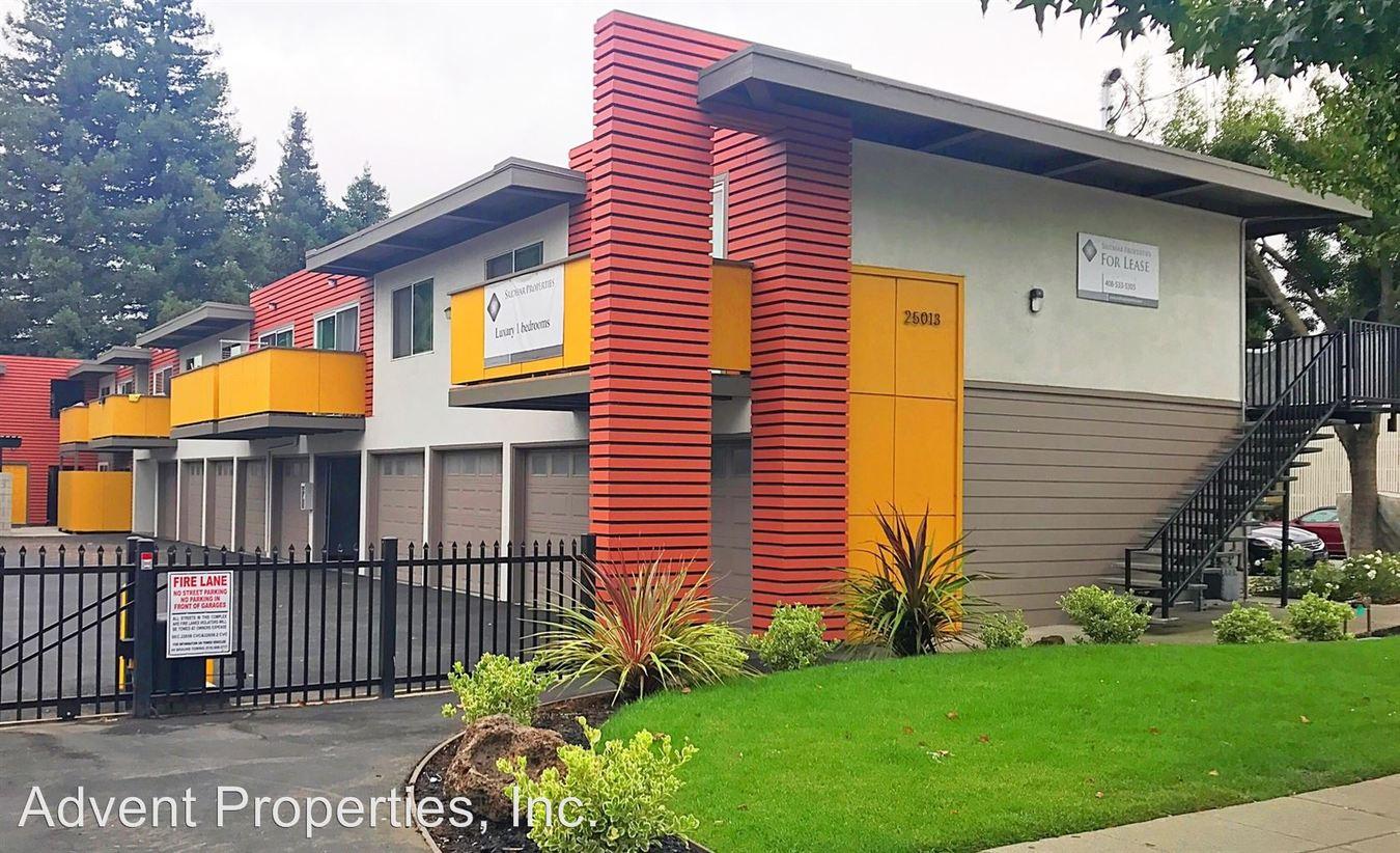 1 Bedroom 1 Bathroom Apartment for rent at 25013 - 25021 Cypress Avenue in Hayward, CA