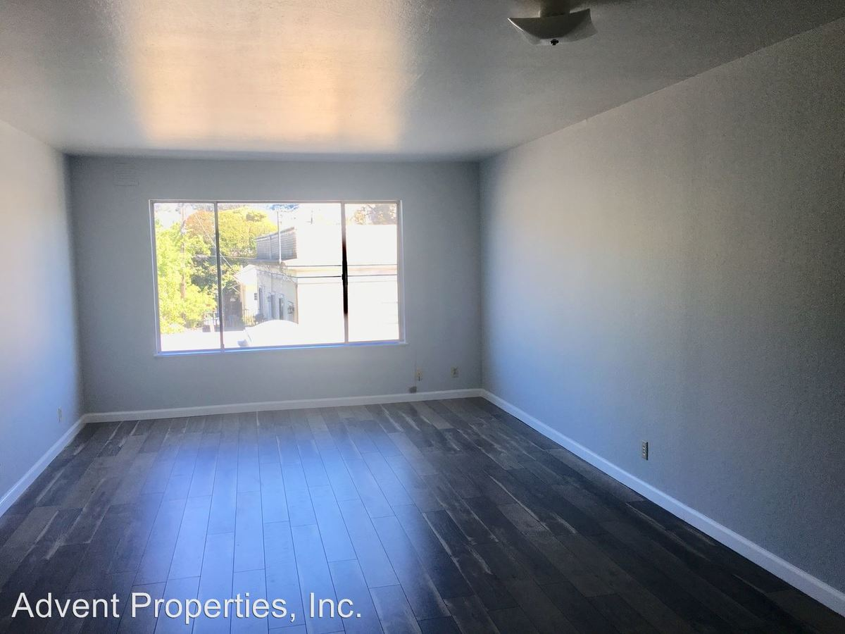 2 Bedrooms 1 Bathroom Apartment for rent at 1739 Addison Street in Berkeley, CA