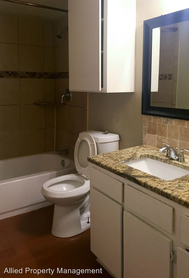 2 Bedrooms 1 Bathroom Apartment for rent at 1400 Cherry Drive in Arlington, TX